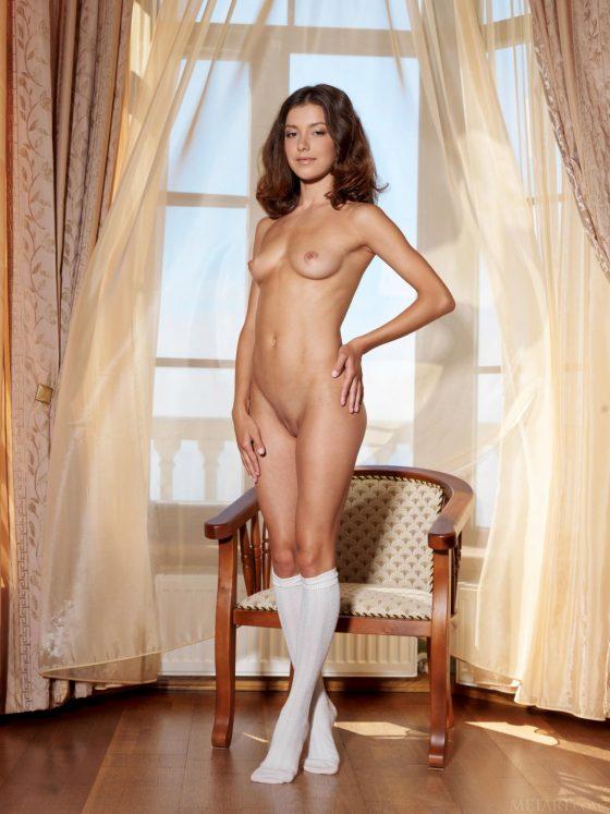 Divina A Nude In Korelasi MetArt Model Pics